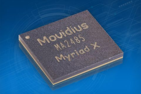 Intel-Movidius-Myriad-X