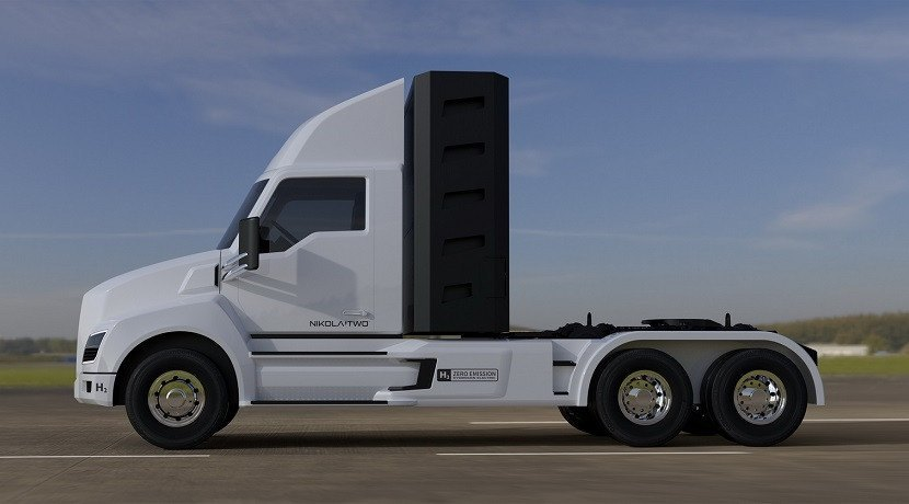 nikola-two-render-camion-lateral